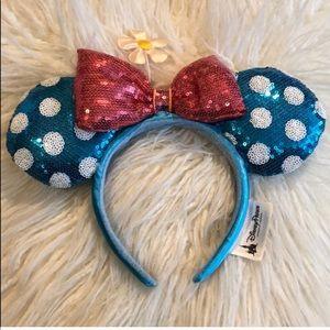 Disney parks Daisy Minnie Ears